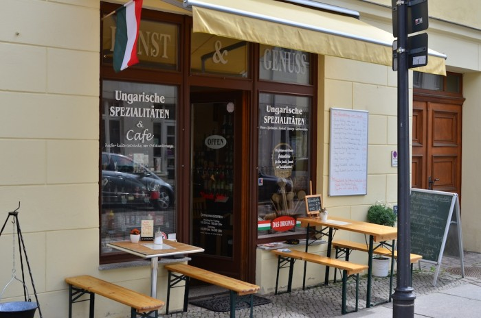 ungarische spezialit ten potsdam